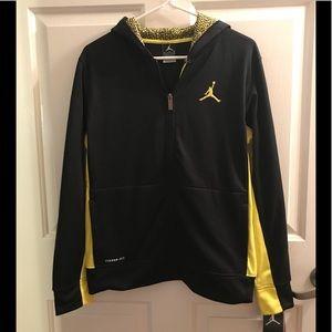 Youth Jordan Jumpman Therma-Fit Jacket